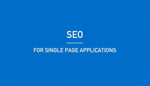 单页面网站如何做seo优化